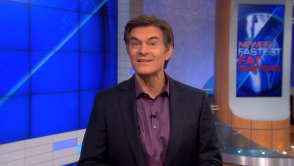 Is Pure Garcinia Cambogia Extract a Brand that Dr. Oz